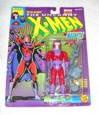 Marvel X-Men - Magneto (1ST edition) - MOC 100% (TOY BIZ)