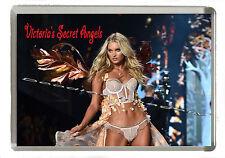 Victoria's Angels Secret Fashion Show - Jumbo Fridge Magnets 90mmx 60mm Size