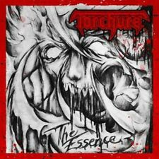 Essence - Torchure (2015, CD NEU)