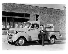 1940 1941 Dodge Pickup Truck Photo Poster zu1648-LU2FX8