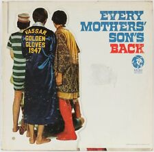 Every Mothers' Son's Back  Every Mothers' Son's Back Vinyl Record
