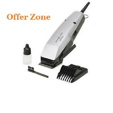 MOSER EDITION precisione Hair Clipper Taglia 1400-0458 UK Venditore * OFFERTA * Zona