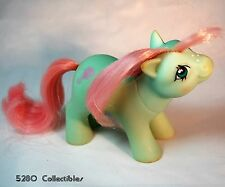 My Little Pony G1 - Baby Cuddles - 1984 Baby Buggy Playset Pony - BAIT