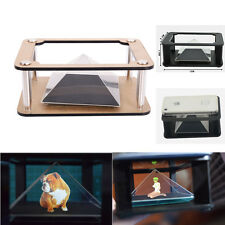 Smart Hologram Universal 3d Hologram Pyramid for Android, IOS, All SmartPhones