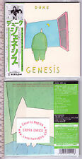 Genesis , Duke [Cardboard Sleeve_mini LP_Limited Edition_SHM-CD]