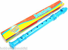 School Recorder Descant Soprano Recorder Childrens Flute Kids Flute 8 Holes New