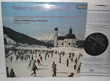 SXL 6704 Waltzes By Emile Waldteufel National Philharmonic Orch Douglas Gamley