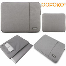 "Notebook Laptop Sleeve Case Carry Bag Pouch Cover For 13""13.3"" Macbook Air / Pro"
