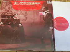 ARL1-0185 Korngold Elizabeth and Essex etc. / Gerhardt