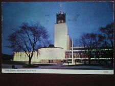 POSTCARD NORTHUMBERLAND NEWCASTLE UPON TYNE - CIVIC CENTRE