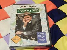 Traveling Man (DVD, 2005) JOHN LITHGOW - HBO VIDEO - *NEW* - (F. SHIP.)