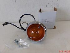Mustang 1964/1966 Park Lamp Complete Assy 1 Piece FFE64I108Q