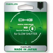 Marumi 67mm DHG Neutral Density ND8 Threaded Filter DHG67ND8