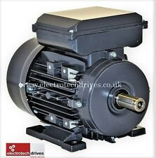 3HP Compressor Electric Motor 2.2KW 2800rpm 2 Pole 240v With Trip Button !!