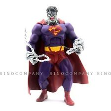 Boy Toy DC DIRECT Superman Last Son BIZARRO Series 1 Comics 7''  Action Figure