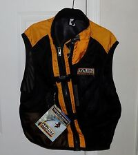 Black Diamond Avalung Avalanche Survival Vest in Size Medium-NEW with Tags RARE