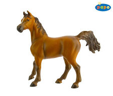 ARABIAN MARE HORSE by PAPO HORSES ANIMAL KINGDOM WILDLIFE BRAND NEW ITEM 51105