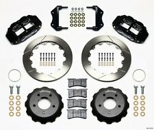 "Honda Civic,CR-Z Wilwood Superlite 6R Front Big Brake Kit,140-11978,13"" Rotors~"