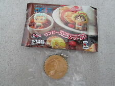 Official One piece Chara Fortune cookie series Butter ver Roronoa Zoro NEW