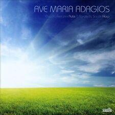 Ave Maria Adagios New CD
