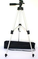 "Photo-Video 50"" Pro Tripod With Case For Sony A5000 Alpha ILCE-5000 ILCE-5000L"