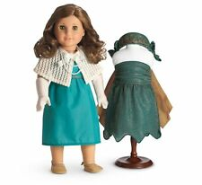 New in Box AMERICAN GIRL REBECCA'S COSTUME DRESS UP SET CHEST 8 PIECES COMPLETE