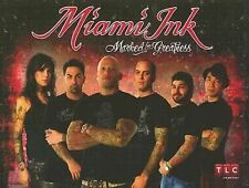 Miami Ink: Marked for Greatness by