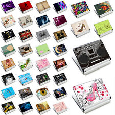 """NEW Notebook Skin Sticker Cover Decal For 12"""" 13.3"""" 14"""" 15"""" 15.4"""" 15.6"""" Laptop"""