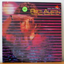 PATTI AUSTIN – EVERY HOME SHOULD HAVE ONE – QUINCY JONES – 1981 SEALED LP