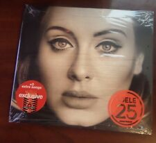 Adele - 25 CD + 3 Bonus Songs 14 Tracks Target SHIPS FROM USA FREE SHIPPING