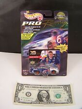 Hot Wheels Pro Racing Nascar - Mark Martin - RR - 1998