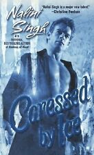 Caressed by Ice 3 by Nalini Singh (2007, Paperback) Series: Psy/Changeling