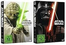 Star Wars The Complete Saga I - VI