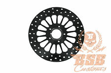 DNA FAT SPOKE BREMSSCHEIBEN 11,5'' Vorne HARLEY Night Train 1449 (BSB Customs)