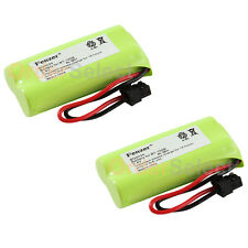 2x Cordless Phone Battery for Radio Shack 23-596 23-931 43-221 43-223 43-269