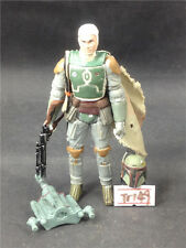 Star Wars Boba Fett loose figure Tr149 C4