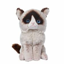 "Grumpy Cat - 5"" Mini Plush Soft Toy by Gund - *BRAND NEW*"