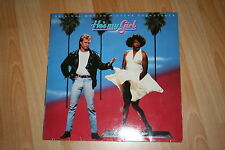 "He's my Girl -Soundtrack / OST- 1987 LP 12""  selten"