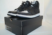 "NIKE AIR JORDAN 1 RETRO HIGH BHM ""Black History Month"" GR 45,5 UK 10,5"