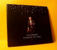 NEW CD Peter Doran Overhead the Stars 11TR 2012 Acoustic Pop Folk Rock RARE !
