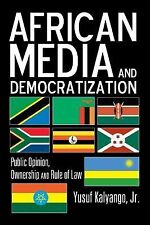 African Media and Democratization : Public Opinion, Ownership and Rule of Law...