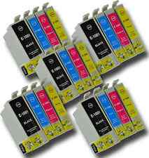 20 T1006 non-OEM Ink Cartridges For Epson T1001-4 Stylus Office BX310FN BX600FW