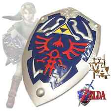 Legend of Zelda Cosplay Hylian Shield Link Tri Force Life Size UK Seller