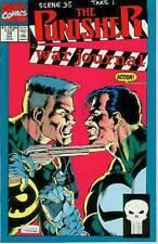Punisher era Journal # 35 (Ron Wagner) (Estados Unidos, 1991)