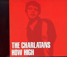 The Charlatans / How High - MINT