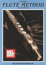 Flute Method by Louis Hittler (1978, Book, Other)