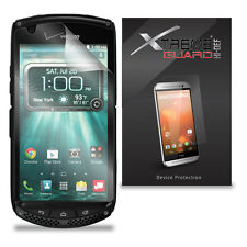 6-Pack Clear HD XtremeGuard HI-DEF Screen Protector Cover For Kyocera Brigadier
