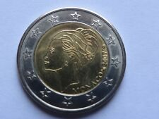 Monaco 2 euro 2007 Grace Kelly Unc Probe-Essai-Trial