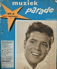 MUZIEK PARADE 70/63 CLIFF RICHARD THE SHADOWS HALLYDAY