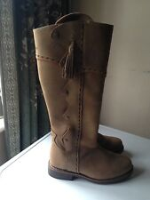 Joules boots size 5